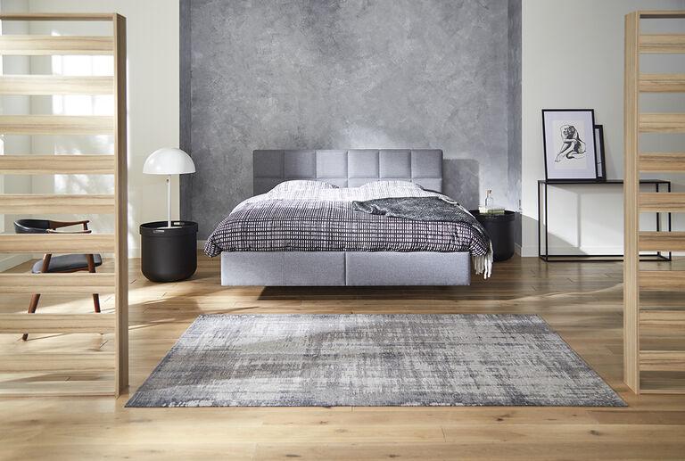 L'un de nos lits design est le lit TEMPUR® Relax.