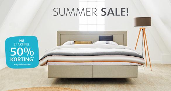 TEMPUR Summer Sale